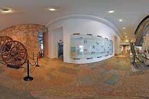 Museu Historico Nacional, Rio de Janeiro, Brazil