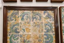 Museum of tiles Stanze al Genio, Palermo, Italy
