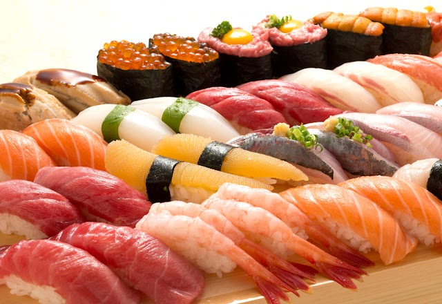 Sushi Kotama Lumine Est
