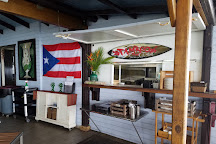 Tamboo Tavern, Rincon, Puerto Rico