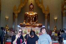 Discover Thailand, Bangkok, Thailand