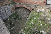 Anfiteatro Romano, Termini Imerese, Italy