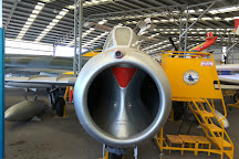 Queensland Air Museum, Caloundra, Australia