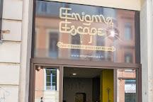 Enigma Escape, Toulouse, France