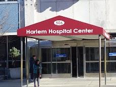 NYC Health + Hospitals/Harlem new-york-city USA