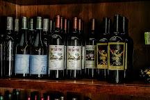 Lone Star Wine Cellars, McKinney, United States