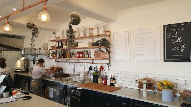 The Flour Pot Kitchen Brighton Beach