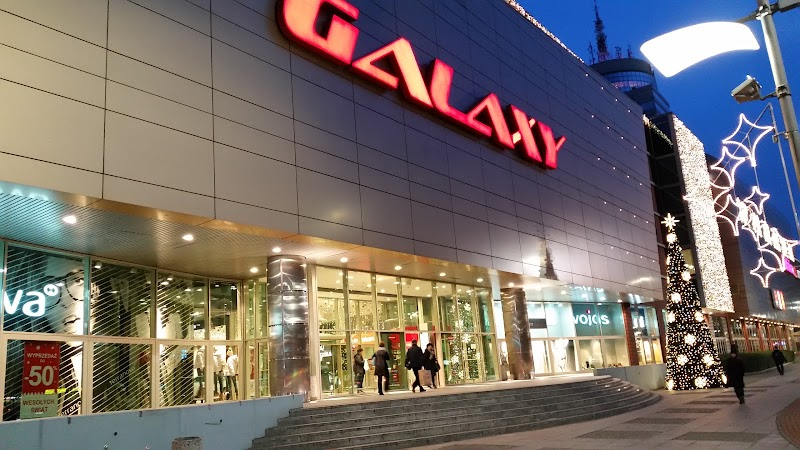 Galaxy Centrum