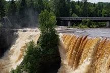 Kakabeka Falls, Kakabeka Falls, Canada