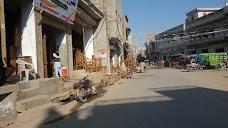 Al Hamza Auto Store chiniot