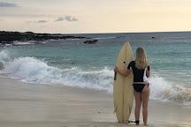 2nd Wave Beach and Boat, Kailua-Kona, United States