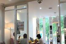 Merci - Nails Hair & Cafe, Ho Chi Minh City, Vietnam