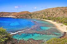 Snorkelfest Snorkel Hanauma Bay, Honolulu, United States
