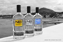NB Distillery, North Berwick, United Kingdom