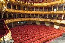 Croatian National Theatre in Zagreb, Zagreb, Croatia