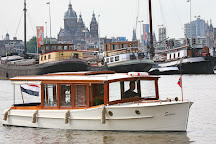Private Canal Cruises, Amsterdam, The Netherlands