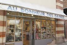 Academie des Miniatures et des petits gouters, Albi, France