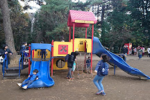 Saitama Prefecture Omiya Park, Saitama, Japan