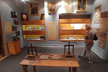 Museum of the Gilding Arts, Pontiac, United States
