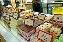 The Remarkable Sweet Shop - Arrowtown Shop, Arrowtown, New Zealand
