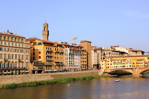 Torre di Arnolfo, Florence, Italy