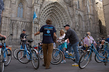 Born Bike Tours Barcelona, Barcelona, Spain