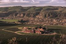 Sanford Winery & Vineyards, Lompoc, United States