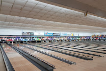 Bowling Oltremare, Naples, Italy