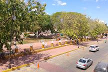 Casa de los Venados, Valladolid, Mexico