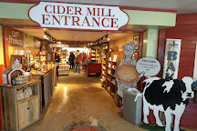 Cold Hollow Cider Mill, Waterbury Center, United States