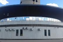Tallinn TV Tower, Tallinn, Estonia