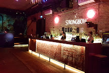 Hello Baby Bar, Budapest, Hungary
