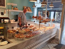 The Cornish Bakery york