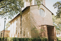 Little Chapel in the Woods, Denton, United States