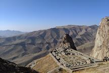Alinja Castle, Nakhchivan, Azerbaijan