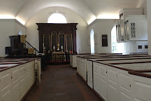 Old St. Andrew's Parish Church, Charleston, United States