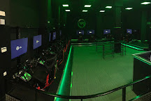 VR Simulators, Glasgow, United Kingdom