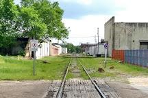 Cotton Belt Depot Museum, Tyler, United States