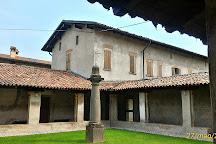 Saint Maria Assunta Convent, Calusco d'Adda, Italy