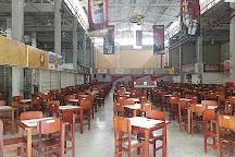 Mercado do Rio Vermelho, Salvador, Brazil