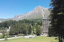 Parco Avventura Resinelli, Piani Resinelli, Italy