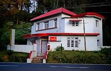 Lovedale Post Office Lovedale தபால் அலுவலகம் ooty