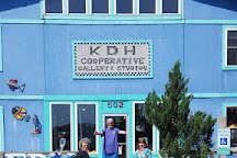KDH Cooperative Gallery and Studios, Kill Devil Hills, United States