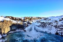 Aldeyjarfoss, Lake Myvatn, Iceland