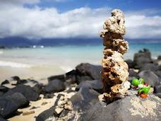 Kanaha Beach Park maui hawaii