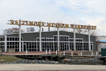 Baltimore Museum of Industry, Baltimore, United States