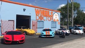 Wheels Doctor Miami