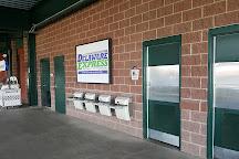 Clipper Magazine Stadium, Lancaster, United States