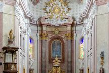 Sternbersky klaster, Sternberk, Czech Republic