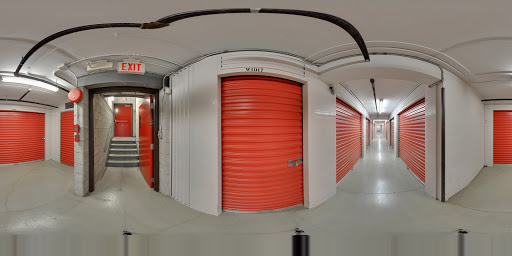 Centron Self Storage | Toronto Google Business View